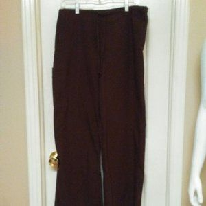 SB Simply Basic Scrub Pants